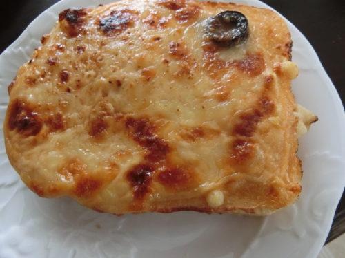 パン屋itoシーフードパン