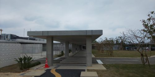 下地島空港3