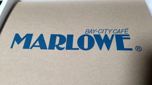 MARLOWEプリン箱