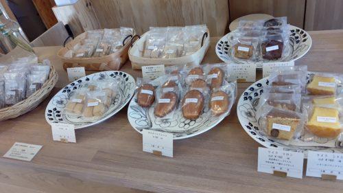 ケイクナチュール芦屋焼き菓子