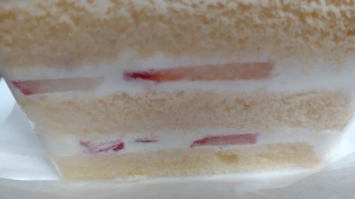 ケイクナチュール芦屋ショートケーキ2