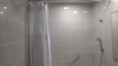 シャワールームヒルトン那覇