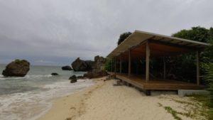 海辺のテラス4