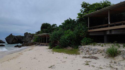 バンタカフェ海辺のテラス2