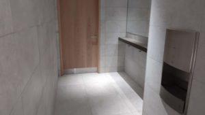 バンタカフェ トイレ2