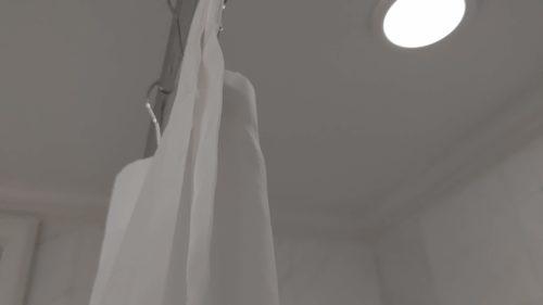 リッツカールトン大阪シャワーカーテン2