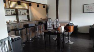 FLEURIRカフェ