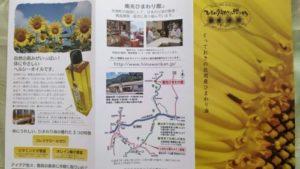 ひまわり館パンフ