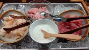 ベッセルホテルカンパーナすすきの朝食15