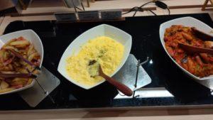 ベッセルホテルカンパーナすすきの朝食6